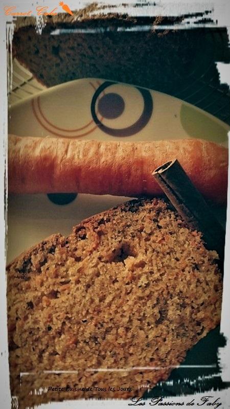 Carrot Cake 🥕 les-passions-de-faby.com