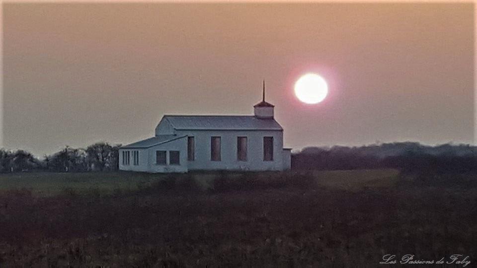 Chapelle de Chambley - Base Aérienne (2015) les-passions-de-faby.com