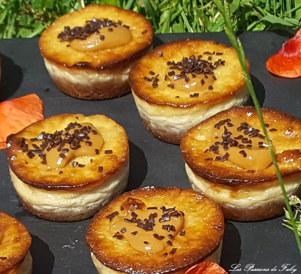 Cheesecake Banane 🍌 - Mascarpone  les-passions-de-faby.com