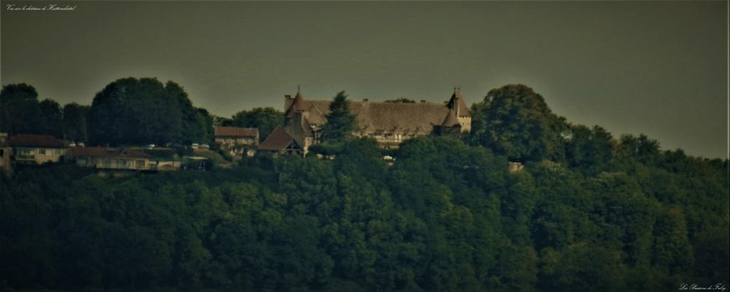 Coucou le Château de Hattonchâtel depuis le Montsec ! les-passions-de-faby.com